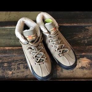 Earth Spirit Boots. (9)